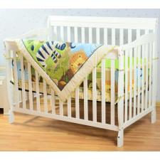 Concord - Dover Convertible Crib