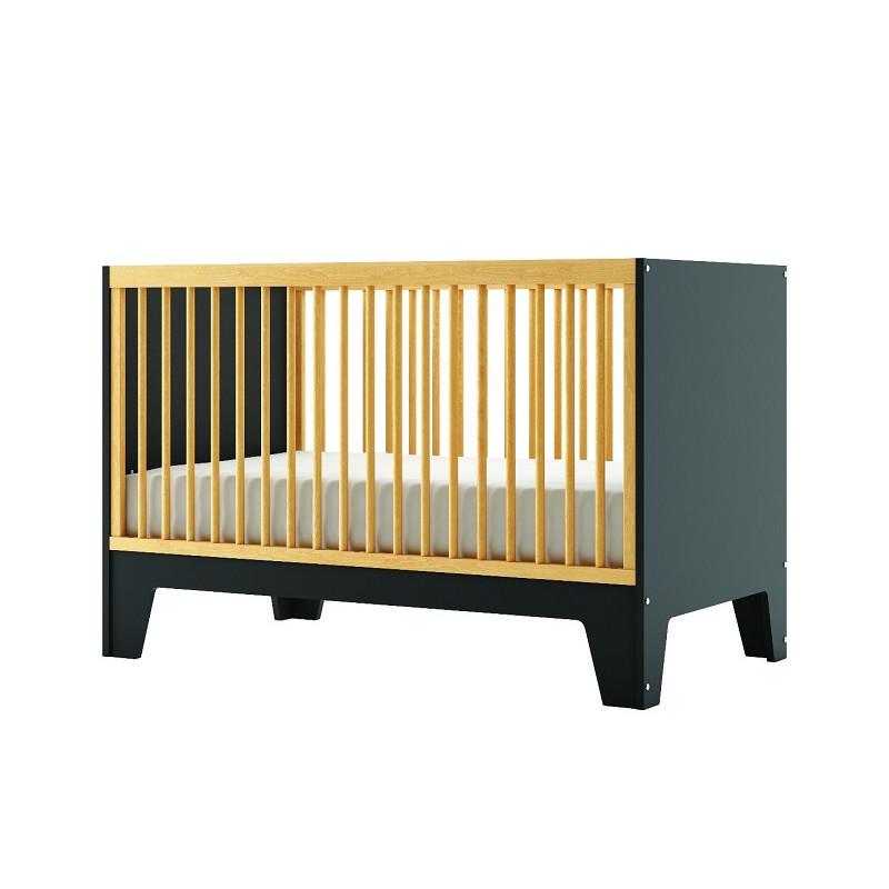Dutailier - Caramel Crib