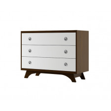 Dutailier - Melon 3 Drawer Chest
