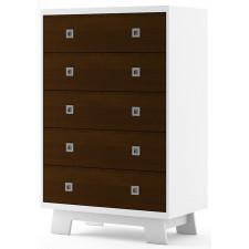 Dutailier - Pomelo 5 Drawer Dresser