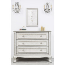 Romina - Antonio 3 Drawers Dresser