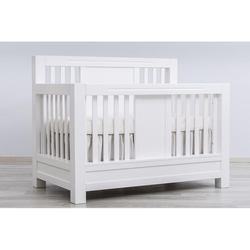 Romina - Ventianni Convertible Crib