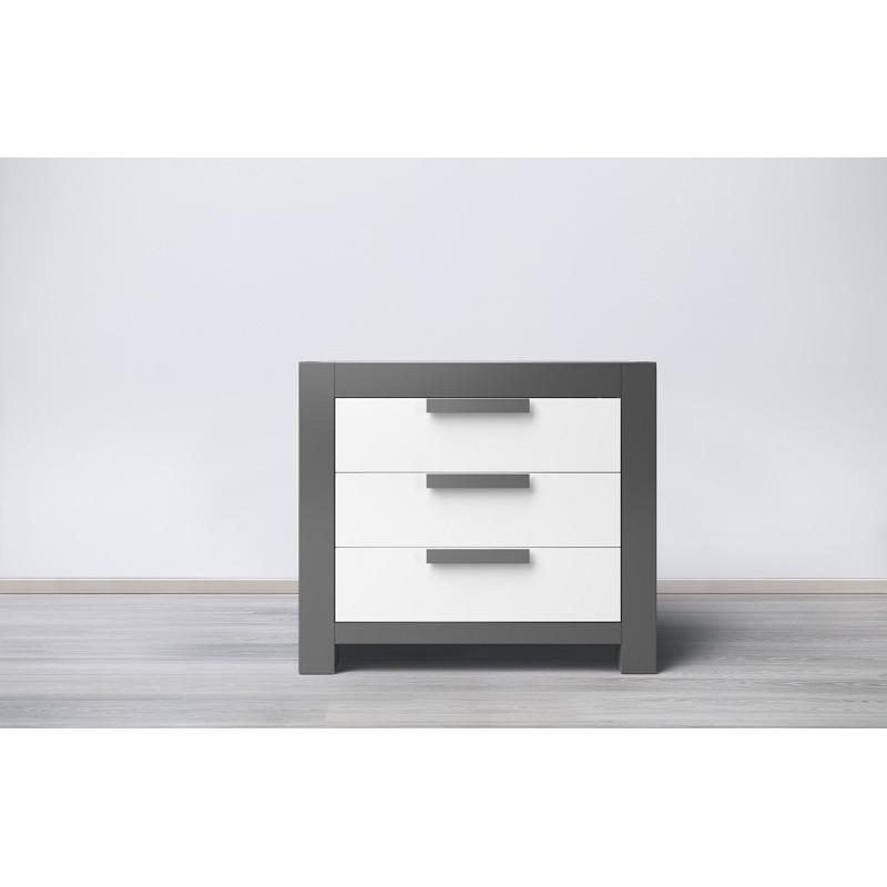 Romina - Ventianni 3 Drawers Dresser