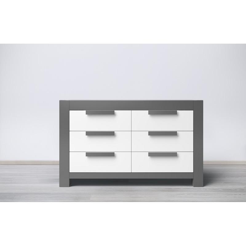 Romina - Ventianni 6 Drawers Dresser