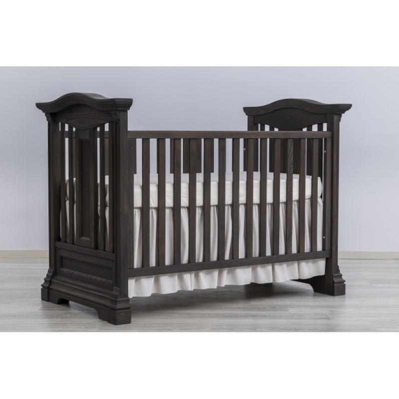 Romina - Imperio Traditional Crib