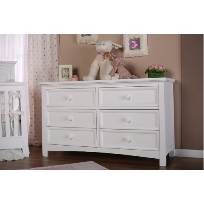 Silva - Serena 6 Drawers Dresser