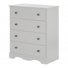 South Shore - Angel - 4 Drawer Chest