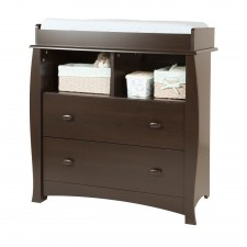 South Shore - Beehive - Changing Table