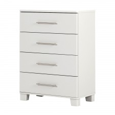 South Shore - Cuddly - Commode 4 tirors
