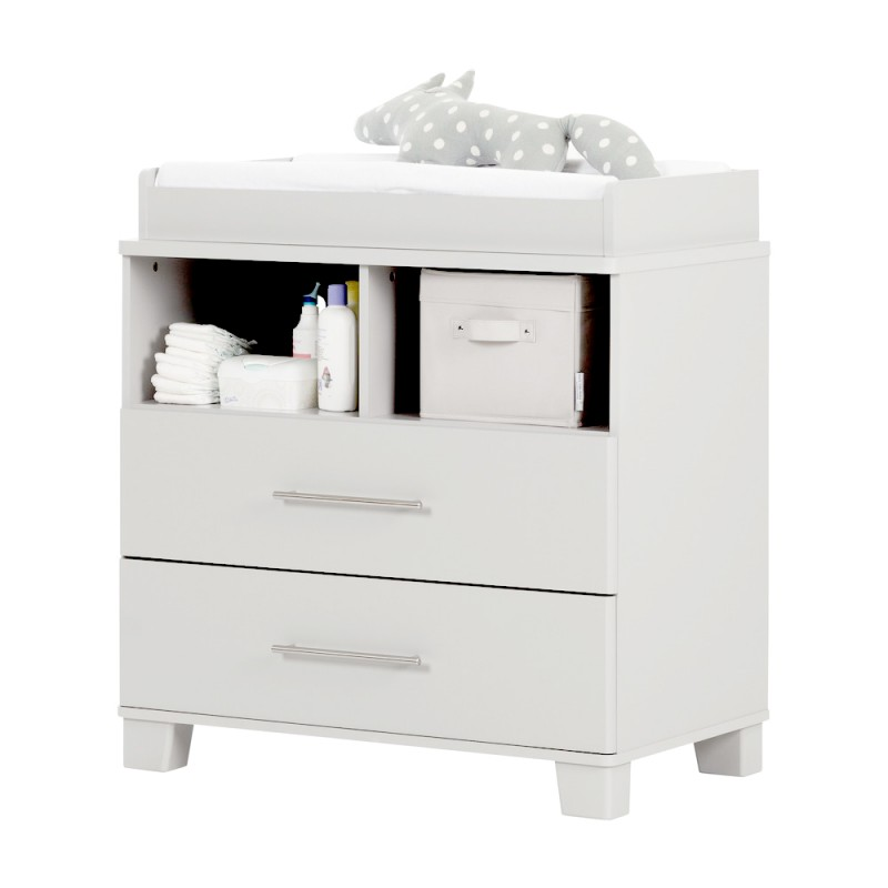 South Shore - Cuddly - Changing Table