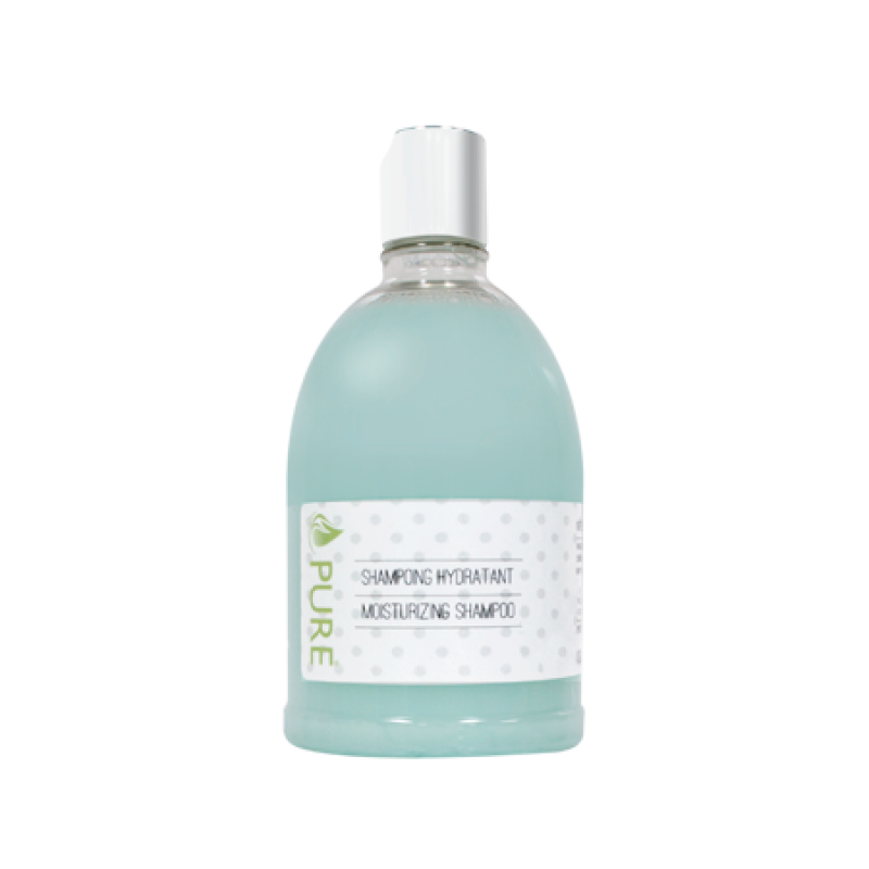 Pure - Shampoing Hydratant - 500ml