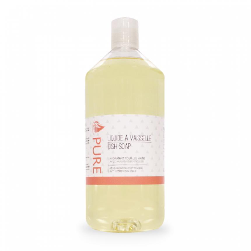 Pure - Dish Soap - Refill 1L