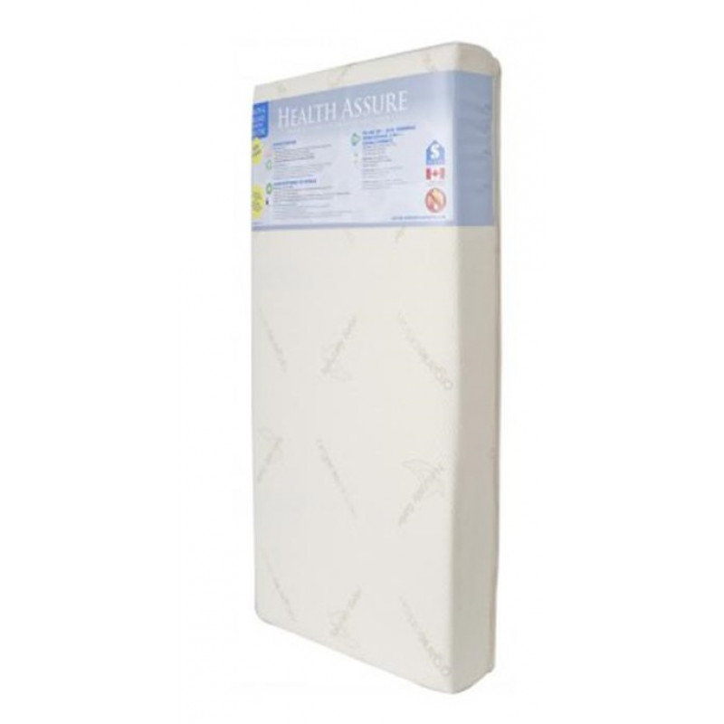 Jupiter - Crib Mattress Health Assure