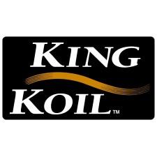 King Koil - San Francisco Foundation