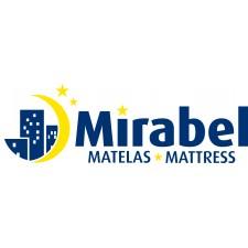 Mirabel - Sommier pour matelas Stratford, Murano et Château de Nantes