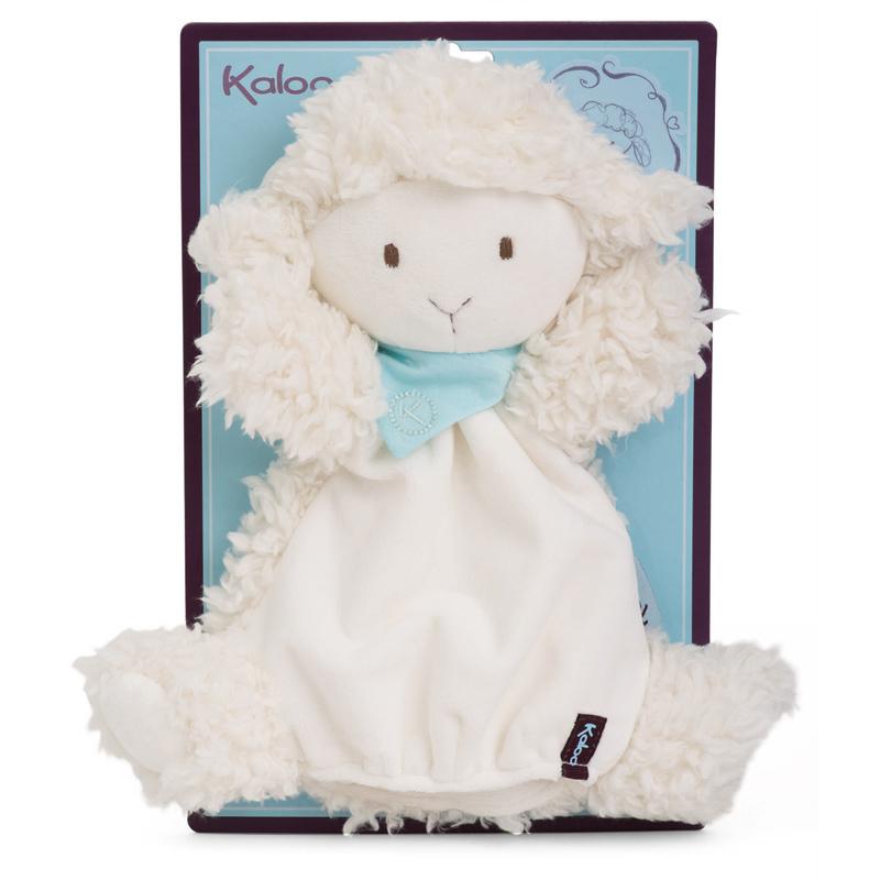 Kaloo - Les Amis - Marionette Doudou Mouton