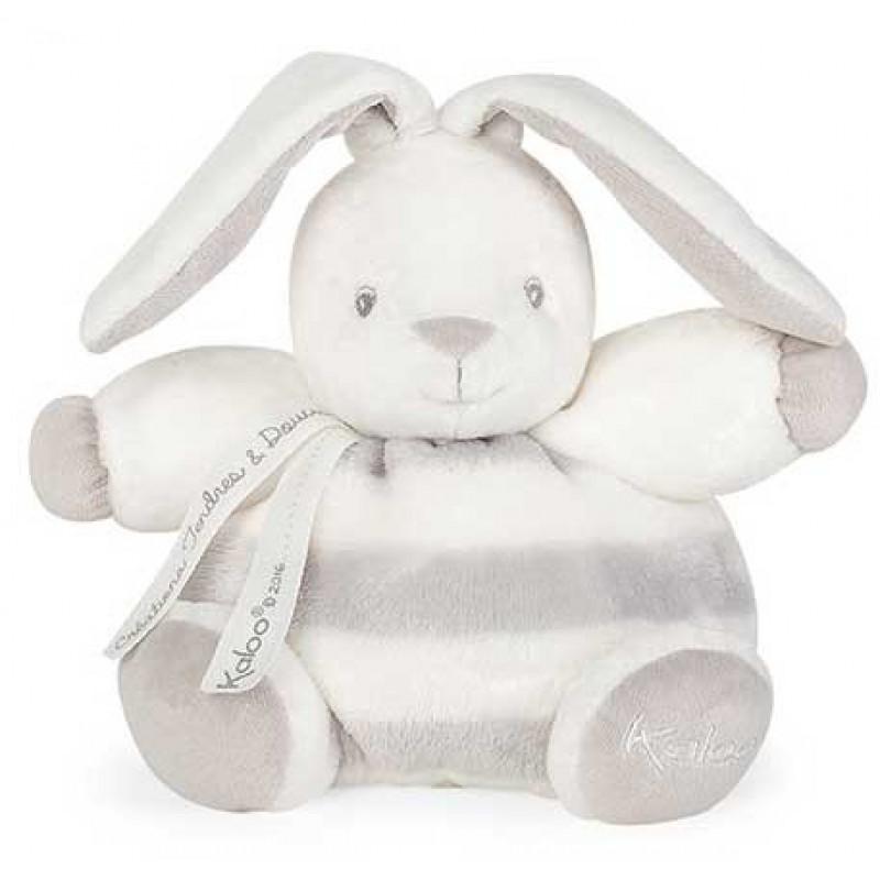 Kaloo - Bébé Pastel - Small Grey Rabbit