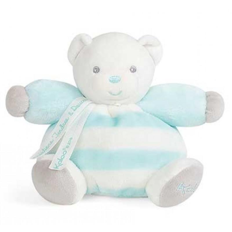 Kaloo - Bébé Pastel - Small Aqua Bear