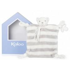 Kaloo - Bébé Pastel - Doudou Grey Bear