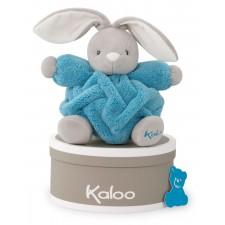 Kaloo - Colors - Petit Lapin Neon Bleu