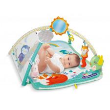 Baby Clementoni - Soft Activity Gym