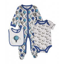 Baby Mode - 3 Pieces Clothing Set 6-9M